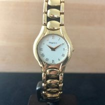 Philip Watch Women's watch 30mm Quartz new Watch with original box 1998