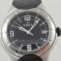 Ebel E-Type 9187C51 pre-owned