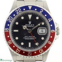 Rolex GMT-Master 16700 --- 1990 1990 rabljen