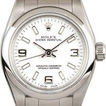 Rolex Oyster Perpetual 26 176200 2020 nuevo