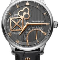 Maurice Lacroix Masterpiece MP6058-SS001-310-1 2020 new