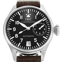 IWC Big Pilot IW500201 2005 occasion