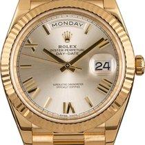 Rolex Day-Date 40 228238 2020 nouveau