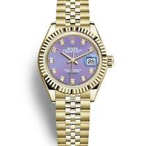 Rolex Lady-Datejust 279178 2020 nouveau