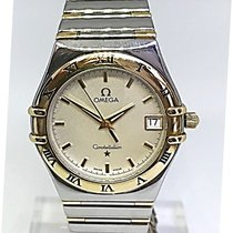 Omega Constellation 396.1201 1998 pre-owned