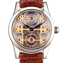 Girard Perregaux 99250-53-000-BA6A occasion