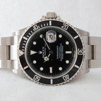 Rolex Submariner Date 16610T 2008 gebraucht