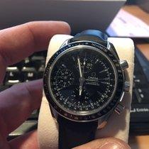Omega Speedmaster Day Date nuevo 2008 Automático Cronógrafo Reloj con estuche y documentos originales 3220.50.00