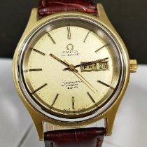 Omega Seamaster Ref: 166.136 1970 occasion