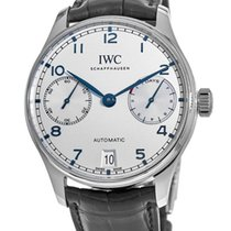 IWC Portuguese Automatic IW500705 new