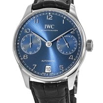 IWC IW500710 Portuguese Automatic new United States of America, New York, Brooklyn