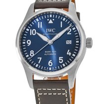 IWC Pilot Mark IW327010 новые