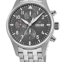 IWC Pilot Spitfire Chronograph IW377719 nou