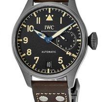 IWC Big Pilot IW501004 new