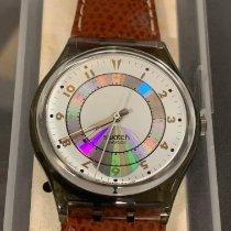 Swatch 34mm Quarz GM110 neu