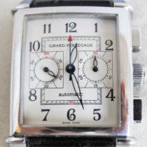 Girard Perregaux Vintage 1945 2001 pre-owned