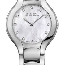 Ebel Beluga Steel 30mm Mother of pearl No numerals United States of America, Florida, Miami