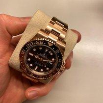 Rolex GMT-Master II 126715CHNR-0001 2020 nuevo