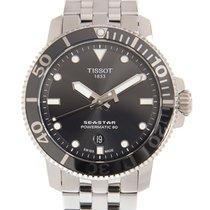 Tissot Seastar 1000 T120.407.11.051.00 nov