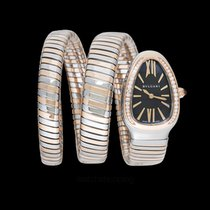 Bulgari Serpenti 102099 new