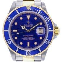 Rolex Submariner Date 16613 1991 μεταχειρισμένο