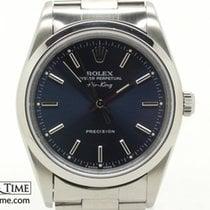Rolex Air King Precision 14000 1995 подержанные