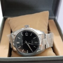 Seiko SARB033 Steel 2019 Spirit 38mm new