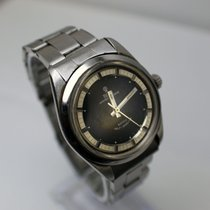Tudor Oyster Prince Steel 34mm Silver No numerals United States of America, California, San Francisco