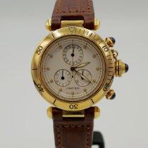 Cartier Pasha 1353-1 usados