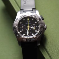 TAG Heuer Aquagraph Steel United States of America, New Jersey