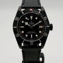 Tudor Black Bay Dark Zeljezo 41mm Crn