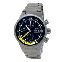 IWC Aquatimer Chronograph IW371903 2000 usados