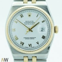 Rolex Datejust Oysterquartz 17013A pre-owned