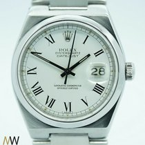 Rolex Datejust Oysterquartz 17000 pre-owned