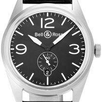 Bell & Ross BR V1 Сталь 41mm