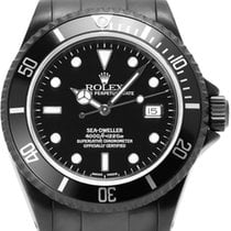 Rolex Sea-Dweller 4000 16600 2002 usados