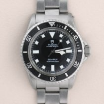 Tudor Submariner 7016/0 1974 pre-owned