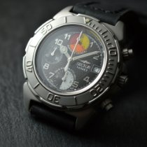 Sector Steel 41mm Automatic Sector 450 pre-owned