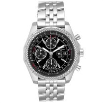 Breitling Steel 44.8mm Automatic A13362 pre-owned