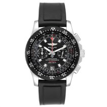 Breitling Steel 43.5mm Automatic A27364 pre-owned