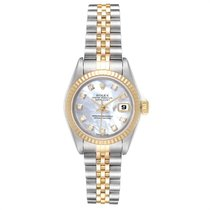 Rolex 79173 Acero 2004 Lady-Datejust 26mm usados