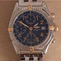 Breitling Steel 39mm Automatic B13050.1 pre-owned