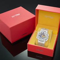 Casio G-Shock Nuovo Sintetico 55.0mm Quarzo