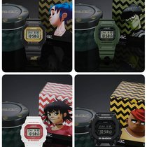 Casio G-Shock 2018 new