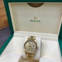 Rolex Day-Date 36 18238 1996 gebraucht