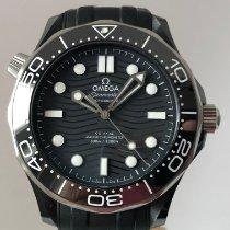 Omega Seamaster Diver 300 M 210.92.44.20.01.001 2019 nuevo