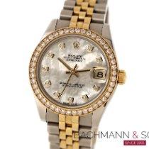 Rolex Lady-Datejust 178383 2016 gebraucht