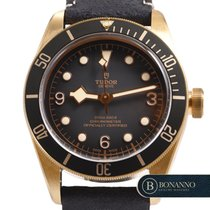 Tudor Black Bay Bronze 79250BA 2019 new