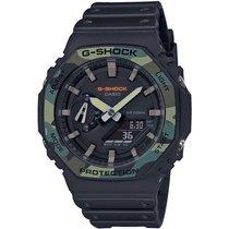 Casio G-Shock CASIO G-SHOCK GA 2100SU 1AER 2020 nov