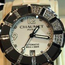 Chaumet Ocel 38mm Automatika 626 použité